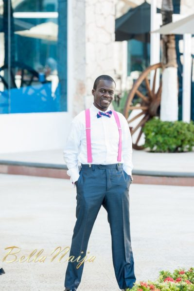 Bukky Tobi Wedding Mexico - White Wedding & Reception - April 2013 - BellaNaija Weddings017