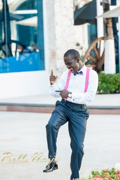 Bukky Tobi Wedding Mexico - White Wedding & Reception - April 2013 - BellaNaija Weddings018