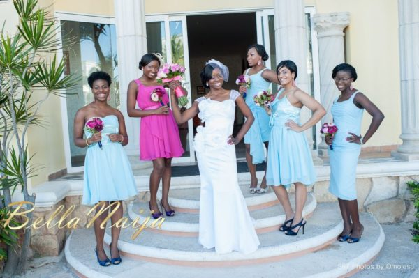 Bukky Tobi Wedding Mexico - White Wedding & Reception - April 2013 - BellaNaija Weddings038