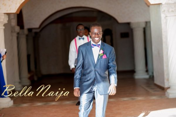 Bukky Tobi Wedding Mexico - White Wedding & Reception - April 2013 - BellaNaija Weddings045