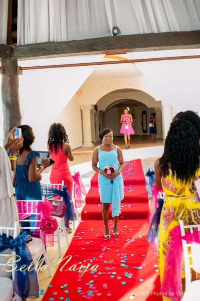 Bukky Tobi Wedding Mexico - White Wedding & Reception - April 2013 - BellaNaija Weddings047