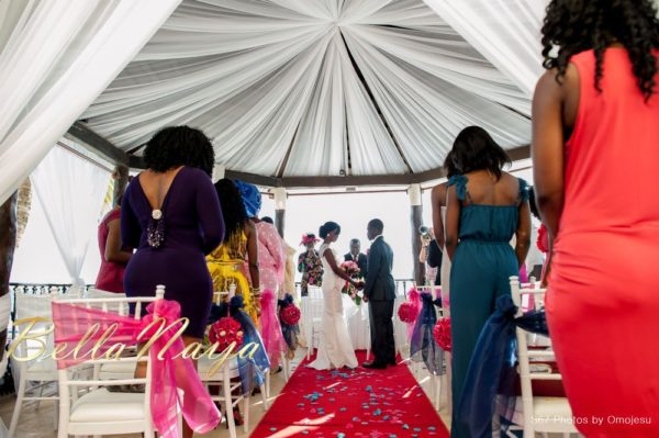 Bukky Tobi Wedding Mexico - White Wedding & Reception - April 2013 - BellaNaija Weddings052