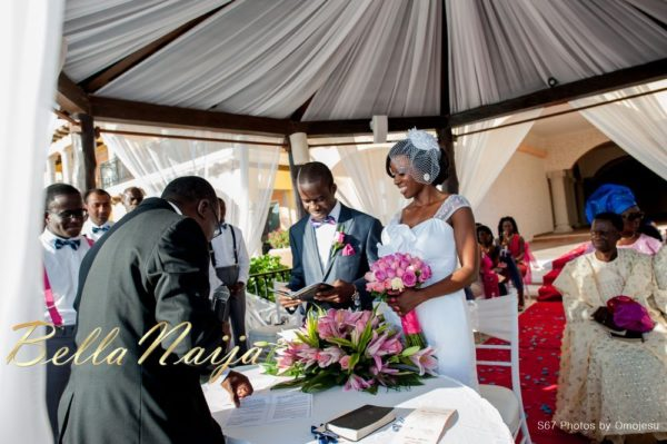 Bukky Tobi Wedding Mexico - White Wedding & Reception - April 2013 - BellaNaija Weddings056