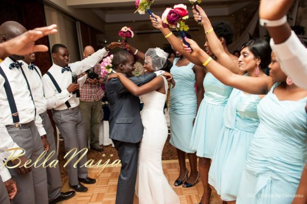 Bukky Tobi Wedding Mexico - White Wedding & Reception - April 2013 - BellaNaija Weddings084