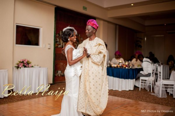Bukky Tobi Wedding Mexico - White Wedding & Reception - April 2013 - BellaNaija Weddings098