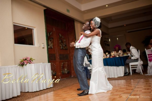 Bukky Tobi Wedding Mexico - White Wedding & Reception - April 2013 - BellaNaija Weddings117