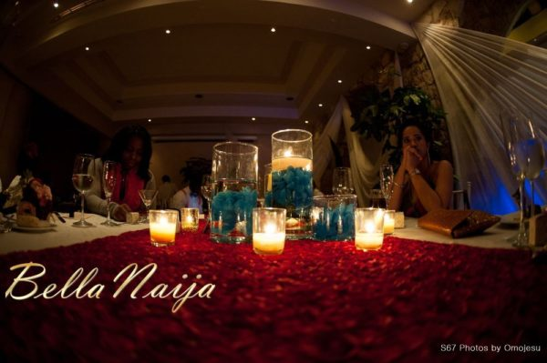 Bukky Tobi Wedding Mexico - White Wedding & Reception - April 2013 - BellaNaija Weddings119