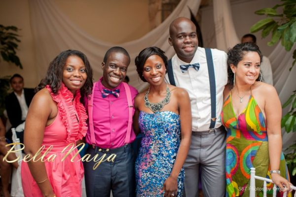 Bukky Tobi Wedding Mexico - White Wedding & Reception - April 2013 - BellaNaija Weddings134