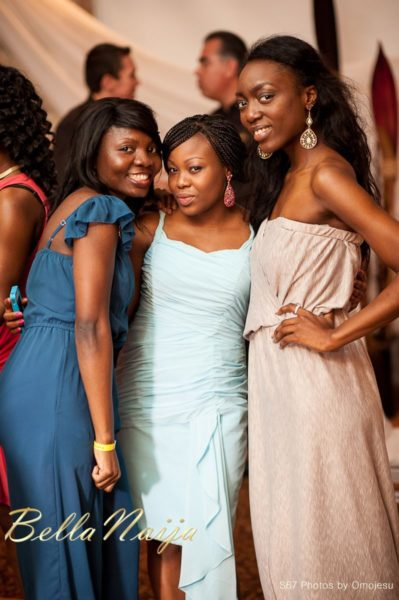 Bukky Tobi Wedding Mexico - White Wedding & Reception - April 2013 - BellaNaija Weddings137