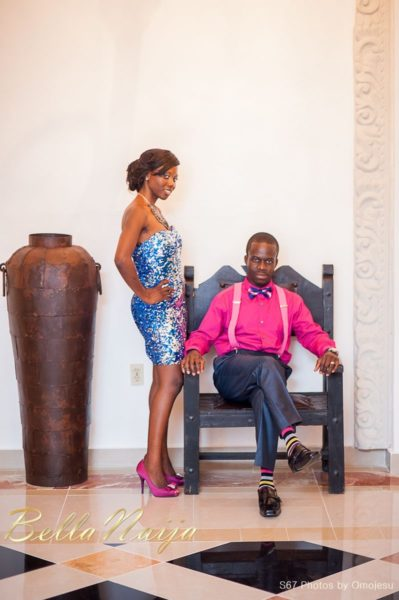 Bukky Tobi Wedding Mexico - White Wedding & Reception - April 2013 - BellaNaija Weddings141