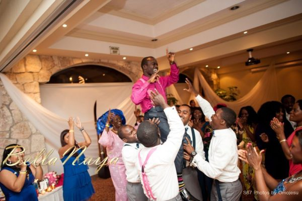 Bukky Tobi Wedding Mexico - White Wedding & Reception - April 2013 - BellaNaija Weddings153