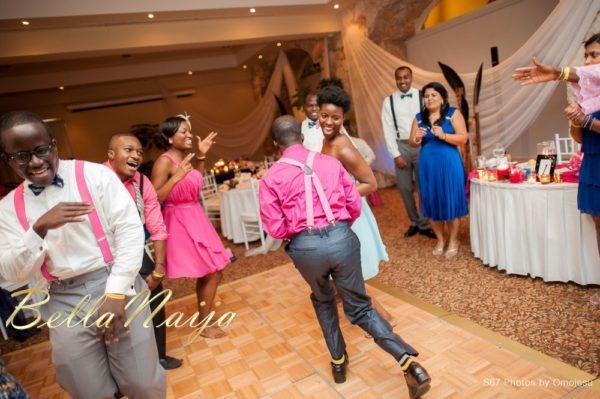 Bukky Tobi Wedding Mexico - White Wedding & Reception - April 2013 - BellaNaija Weddings159