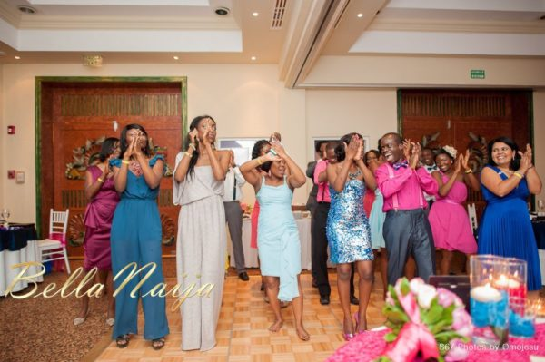Bukky Tobi Wedding Mexico - White Wedding & Reception - April 2013 - BellaNaija Weddings167