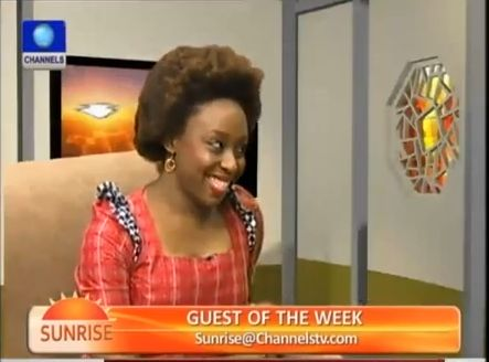 Chimamanda Channels TV