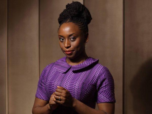 Chimamanda Ngozi Adichie Independent