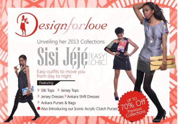 Design For Love Collection Launch - BellaNaija - April2013