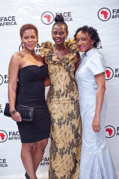 FACE Africa 4th Annual Clean Water Benefit - March 2013 - BellaNaija059
