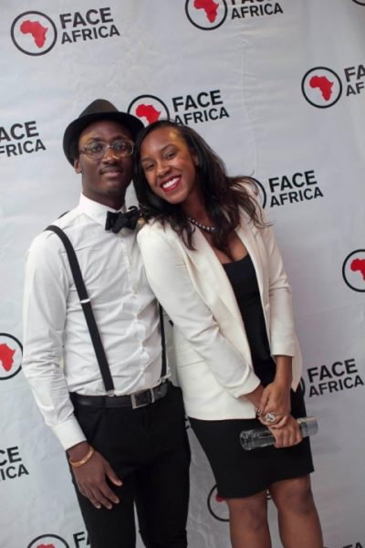 FACE Africa 4th Annual Clean Water Benefit - March 2013 - BellaNaija234
