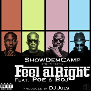 FeelAlright