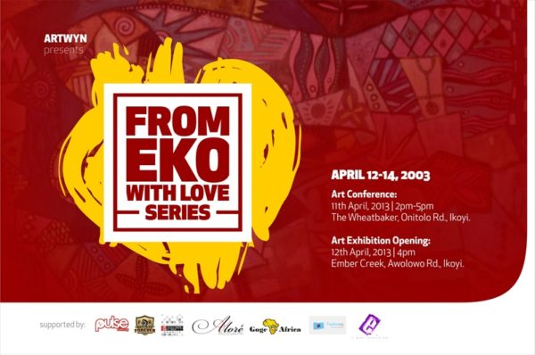 From Eko with Love Series
