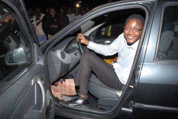 Ikeja City Mall Car Winner - April - BellaNaija2013005
