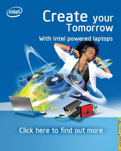 Intel - BellaNaija - April2013