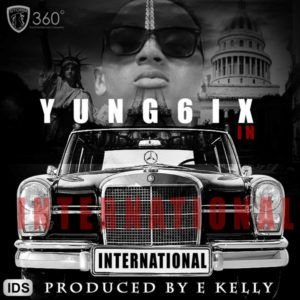International yung6ix