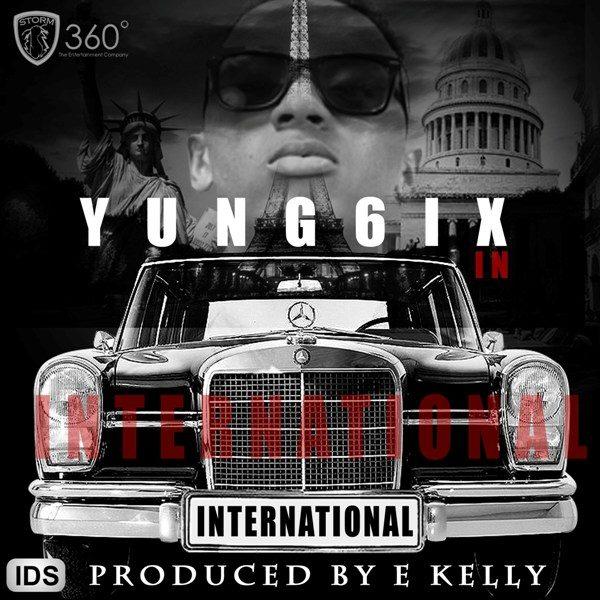 International yung6ix