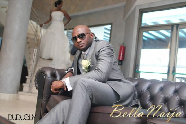 Jennifer Okoye & Yemi Adebonojo White Wedding - April 2013 - BellaNaija Weddings134