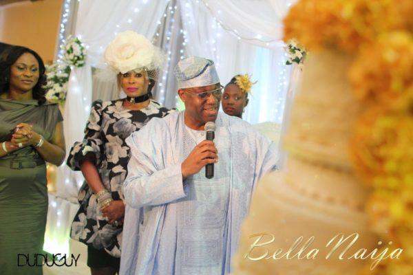 Jennifer Okoye & Yemi Adebonojo White Wedding - April 2013 - BellaNaija Weddings142