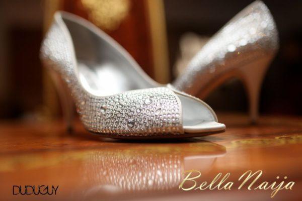 Jennifer Okoye & Yemi Adebonojo White Wedding - April 2013 - BellaNaija Weddings246