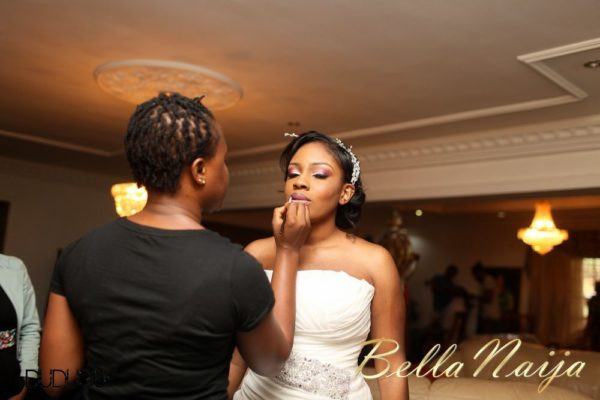 Jennifer Okoye & Yemi Adebonojo White Wedding - April 2013 - BellaNaija Weddings274
