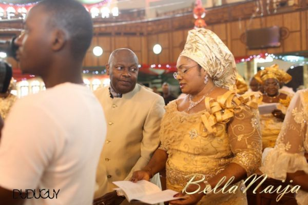 Jennifer Okoye & Yemi Adebonojo White Wedding - April 2013 - BellaNaija Weddings289
