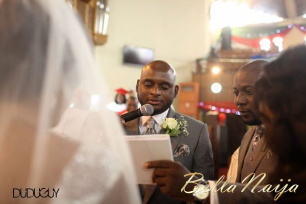 Jennifer Okoye & Yemi Adebonojo White Wedding - April 2013 - BellaNaija Weddings291
