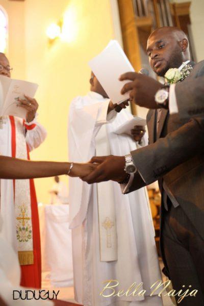 Jennifer Okoye & Yemi Adebonojo White Wedding - April 2013 - BellaNaija Weddings294