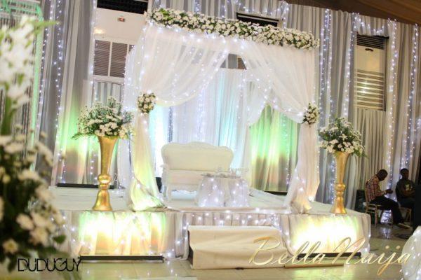 Jennifer Okoye & Yemi Adebonojo White Wedding - April 2013 - BellaNaija Weddings394