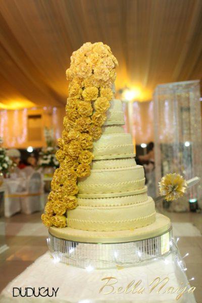 Jennifer Okoye & Yemi Adebonojo White Wedding - April 2013 - BellaNaija Weddings395