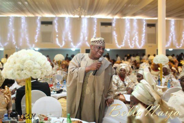 Jennifer Okoye & Yemi Adebonojo White Wedding - April 2013 - BellaNaija Weddings414
