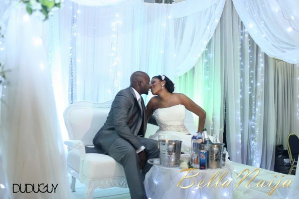 Jennifer Okoye & Yemi Adebonojo White Wedding - April 2013 - BellaNaija Weddings417