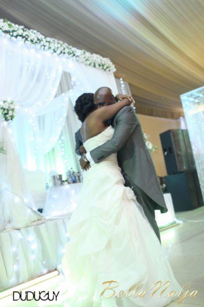 Jennifer Okoye & Yemi Adebonojo White Wedding - April 2013 - BellaNaija Weddings430