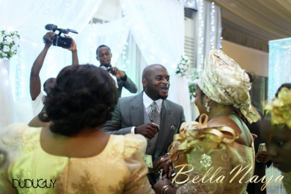 Jennifer Okoye & Yemi Adebonojo White Wedding - April 2013 - BellaNaija Weddings432