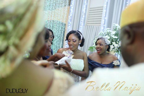 Jennifer Okoye & Yemi Adebonojo White Wedding - April 2013 - BellaNaija Weddings434