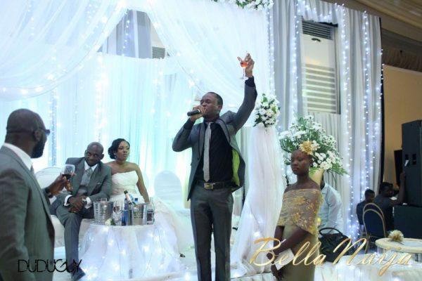 Jennifer Okoye & Yemi Adebonojo White Wedding - April 2013 - BellaNaija Weddings456