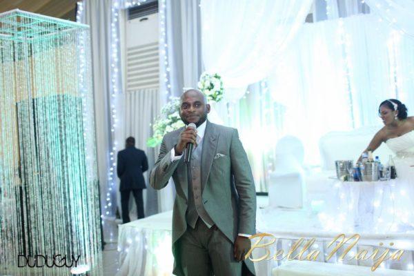 Jennifer Okoye & Yemi Adebonojo White Wedding - April 2013 - BellaNaija Weddings460