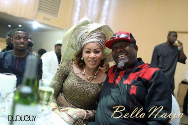 Jennifer Okoye & Yemi Adebonojo White Wedding - April 2013 - BellaNaija Weddings463