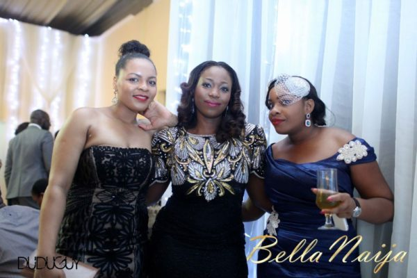 Jennifer Okoye & Yemi Adebonojo White Wedding - April 2013 - BellaNaija Weddings486