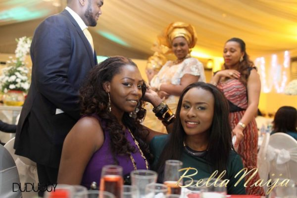 Jennifer Okoye & Yemi Adebonojo White Wedding - April 2013 - BellaNaija Weddings503