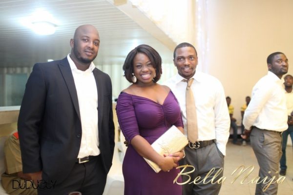 Jennifer Okoye & Yemi Adebonojo White Wedding - April 2013 - BellaNaija Weddings510