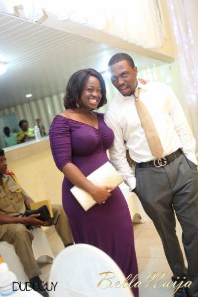 Jennifer Okoye & Yemi Adebonojo White Wedding - April 2013 - BellaNaija Weddings511
