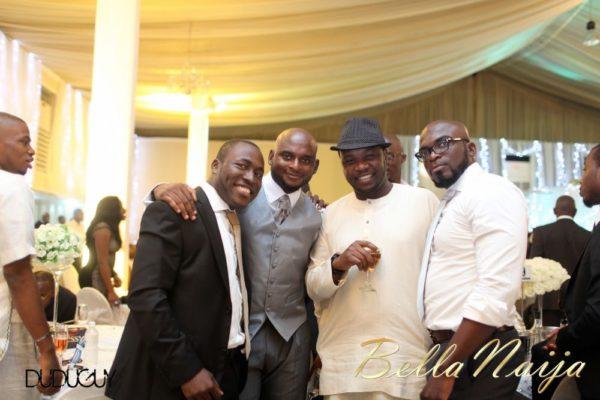 Jennifer Okoye & Yemi Adebonojo White Wedding - April 2013 - BellaNaija Weddings515